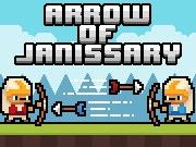 Arrow of Janissary