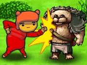 Super Adventure Brothers