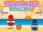 Touch Beach Basketball