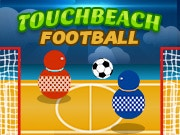 Touch Beach Football