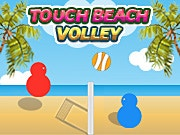 Touch Beach Volley