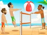 Fun Volleyball