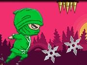 Jumping Ninjas Deluxe