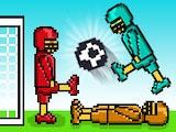 Kick and Goal