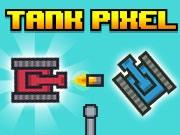 Tank Pixel