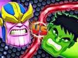 Heroes in a Battle