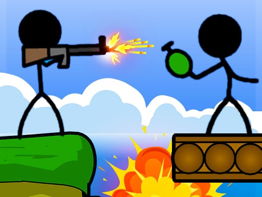 Stick Wars
