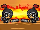 2 Player Wars