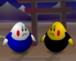 Egg Fighters
