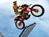 Crazy Motorbiker