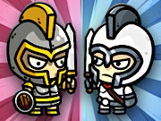 MiniBattles 2-6 Players