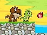 Dino Meat Hunt 3 Extra
