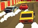 3D Arena Racing