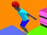 Backflip Dive 3D