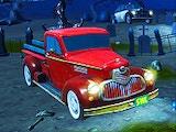 Parking Fury 3D: Bounty Hunters