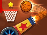 Cannon Basket