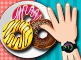 Пончик для Аниты и Феклы