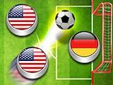 Finger Soccer 2020