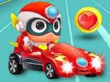 Kart Racing 3D