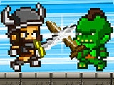 Mini Fighters: Quest & Battle