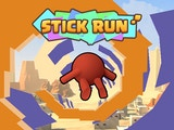 Stick Run