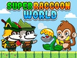 Super Raccoon World