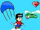 Super Flight Hero