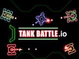 Tank Battle io