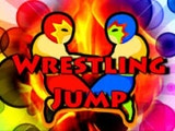 Wrestle Jumping