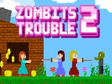Zombits Trouble Chapter 2