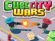 Cube City Wars Mobile