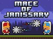 Mace of Janissary