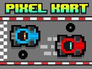 Pixel Kart