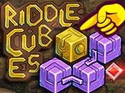 Riddle Cubes