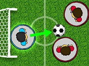 Touch Soccer