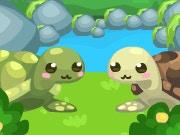 Turtle Dash