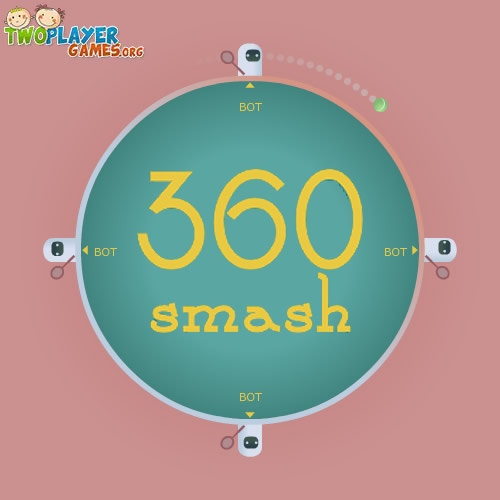 360smash
