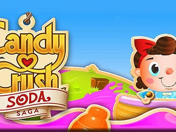5 Tips for Candy Crush Soda Saga