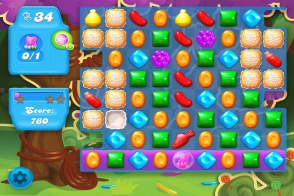 Candy Crush Soda Tips for Kids