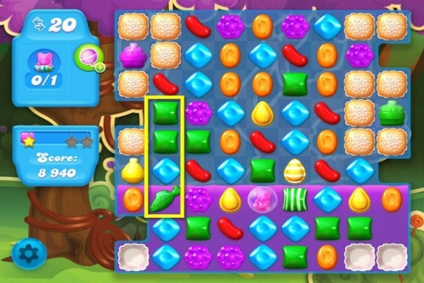 Candy Crush Soda Tips for Gamers