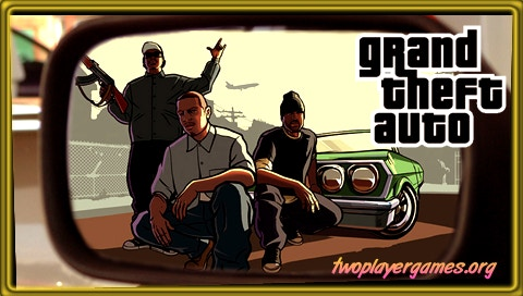 Gta Legends Two Player Org
