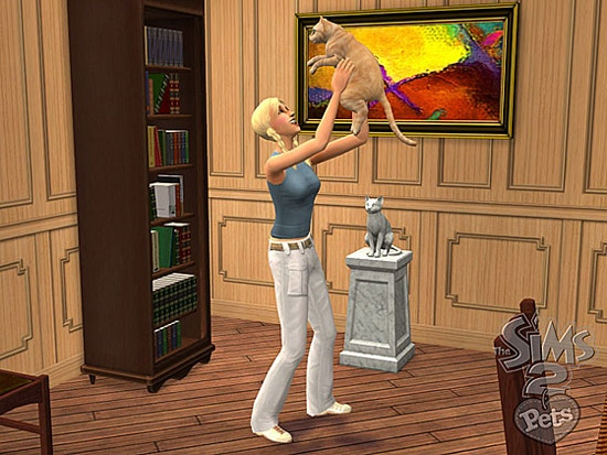 The Sims