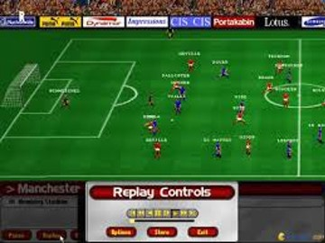 The Unforgettable Games: Ultimate Soccer Manager
